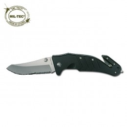Briceag BLACK CAR KNIFE Miltec