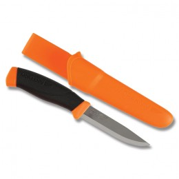 Cutit Mora Companion Orange Inox
