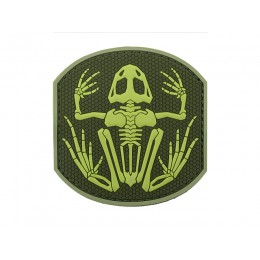 Patch Frog Skeleton3 PC