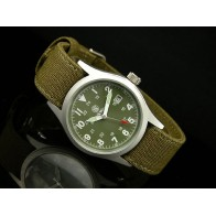 Ceas Militar Smith & Wesson Military Oliv