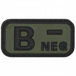 Patch B - NEG