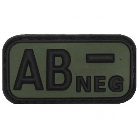 Patch AB - NEG