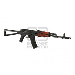 Pusca Electrica Airsoft AKS74 Blowback