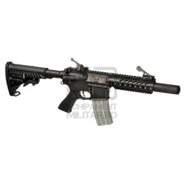 Pusca Electrica Airsoft Raptor Blowback