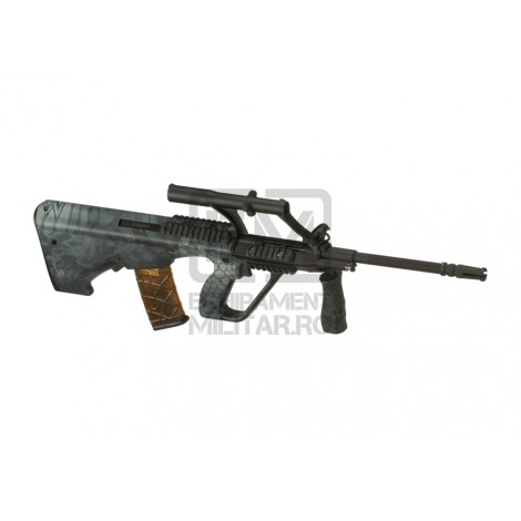Pusca Electrica Airsoft AUG A1 Typhoon