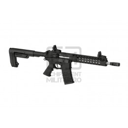 10 Inch Keymod RS1 Match Rifle Blowback