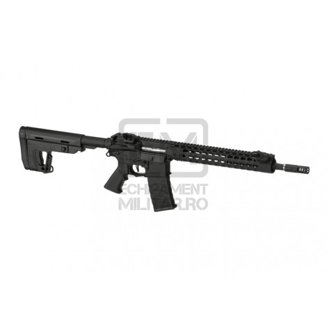 Pusca Electrica Airsoft 12.5 Inch Keymod RS1 Match Grade Rifle