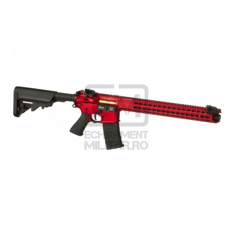 Pusca Electrica Airsoft ASR119 BOAR Defense Ambi Rifle