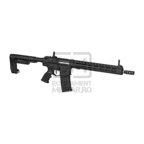 Pusca Electrica Airsoft Mark I Combat