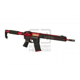 Pusca Electrica Airsoft ASR120 FMR Mod1 BR Rifle