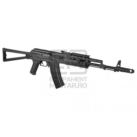Pusca Electrica Airsoft AKS74 Tactical Blowback