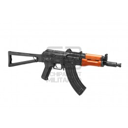 Pusca Electrica Airsoft AKS47U Vintage Blowback