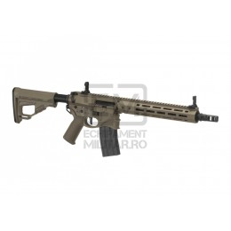 Pusca Electrica Airsoft Sharps Bros. Hellbreaker 10 Inch Desert