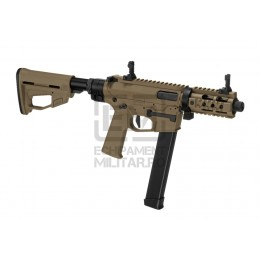 Pusca Electrica Airsoft M45X-S Dark Earth