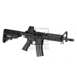 Pusca Replica Electrica Airsoft M4 CQB Full Metal