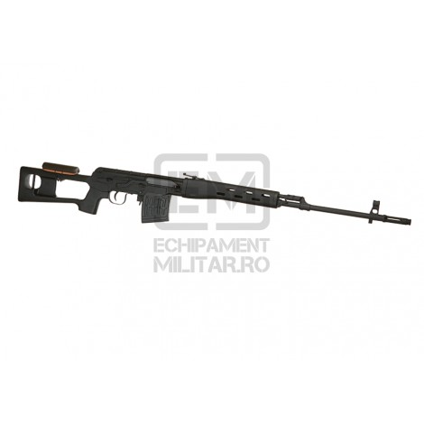 Pusca Airsoft SVD Sniper (A&K)