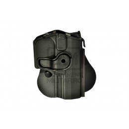 Holster Walther P99 DAO