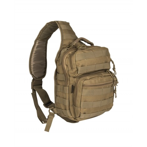 Rucsac ASSAULT Coyote Mil-Tec