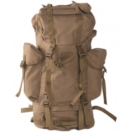 Rucsac de munte GERMAN Coyote IMPORT Mil-tec