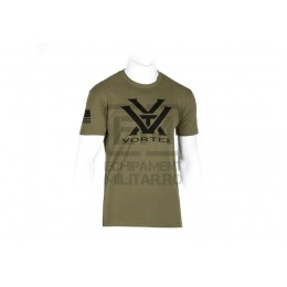 Tricou Vortex OD Green