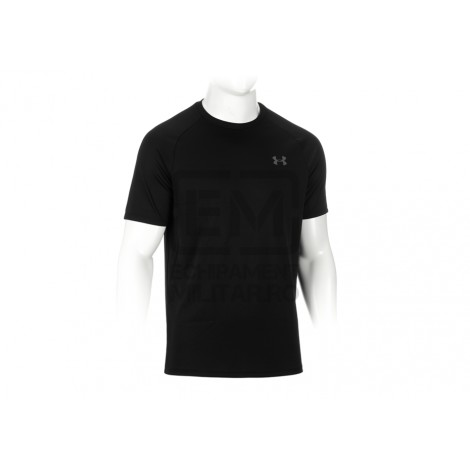 Tricou Under Armour UA Tech Black