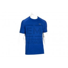 Tricou Under Armour UA Tech Royal