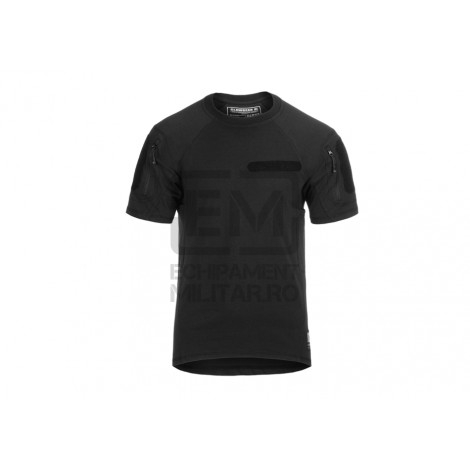 Tricou Instructor Mk.II Negru