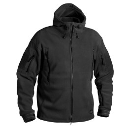 Jacheta Patriot Fleece Black
