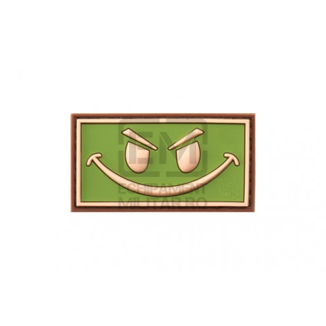 Patch Evil Smile Multicam