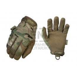 Manusi Mechanix Wear The Original Multicam