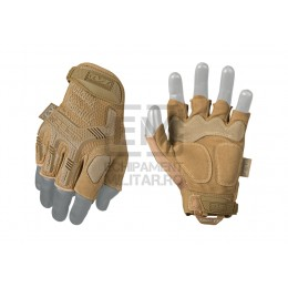 Manusi Mechanix M-Pact Fingerless Coyote