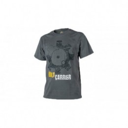 Tricou Helikon Bolt Carrier Shadow Grey