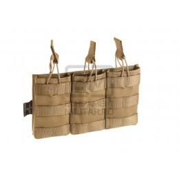 5.56 Triple Direct Action Mag Pouch Invader Gear
