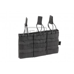Port incarcator 5.56 Triple Direct Action Invader Gear Wolf Grey