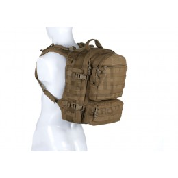 Rucsac Warrior Pegasus Pack Coyote