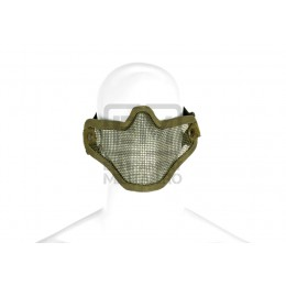 Masca Airsoft Invader Gear Steel Half OD