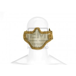 Masca Airsoft Invader Gear Steel Half Tan