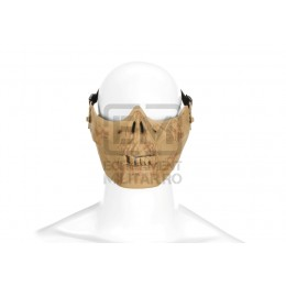 Masca Airsoft Invader Gear Skull Half Face