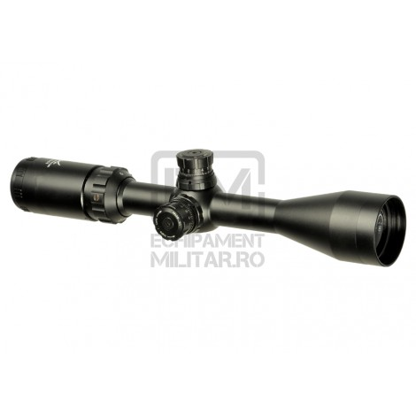 Luneta Airsoft Pirate Arms 3-9x44TX Tactical Version