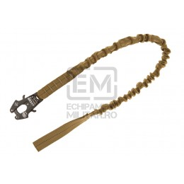 Lanyard Warrior Personal Retention Coyote
