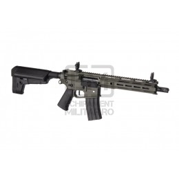 Pusca Replica Electrica Krytac Trident Mk2 CRB-M Full Power Foliage Green