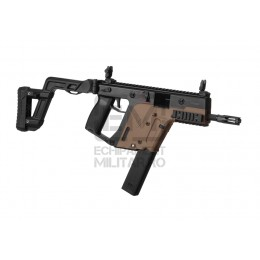 Pusca Replica Electrica Krytac Kriss Vector Two Tone