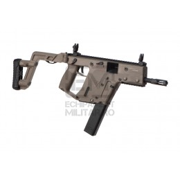 Pusca Replica Electrica Krytac Kriss Vector Dark Earth