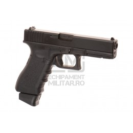 Pistol Airsoft Glock 17 Deluxe Version Co2
