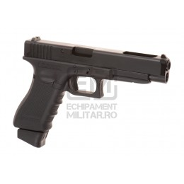Pistol Airsoft Glock 34 Gen 4 Deluxe Version Co2