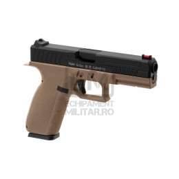 Pistol Airsoft KP-13 Metal Version Co2