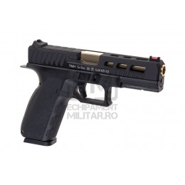 Pistol Airsoft KP-13 Custom Metal Version Co2