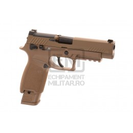 Pistol Airsoft ProForce P320 M17 Full Metal Blowback Co2