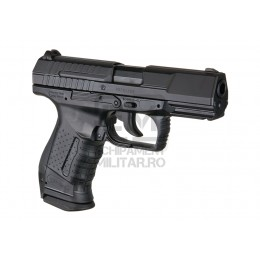 Pistol Airsoft P99 DAO Metal Version Co2