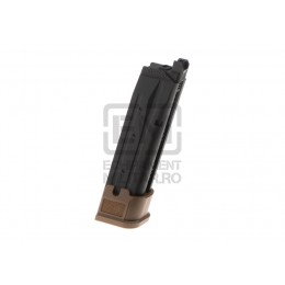 Magazine P320 M17 Full Metal Blowback Co2 21rds